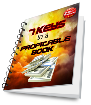 7 Keys to a Profitable Book