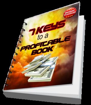 7 Keys to a Profitable Book