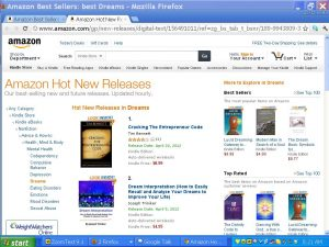 Tim Bennett Takes His First Book to #1