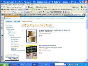 Cynthia Fertal Imagine You Thin #1 Best Seller!