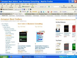 Instant Author Formula #1 bestseller! How to write a book