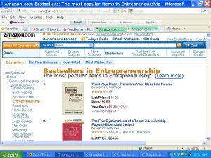 TrustYourHeart-1inEntrepreneurship
