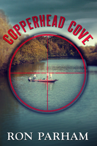 Copperhead Cove by Ron Parham