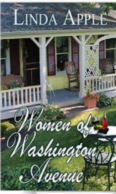 Wome Of Washington Avenue by Linda Apple Cover