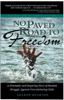 No Paved Road to Freedom by Sharon Rushton