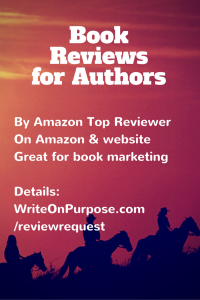 Book Review Request