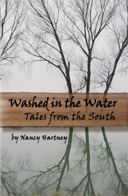 Washed in the Water: Tales from the South by Nancy Hartney
