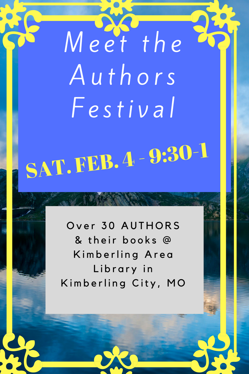 2017 Meet the Authors Festival