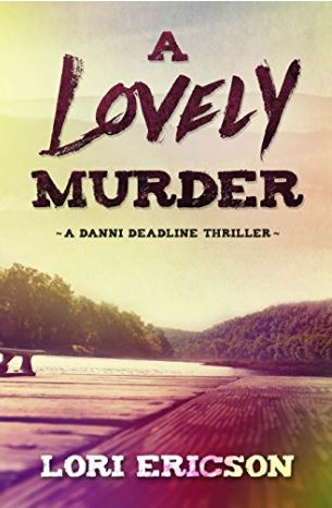 Cover of A-Lovelya-Murder_by-Lori-Ericson