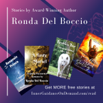 Magical-Stories-by-Ronda-Del-Boccio-Podcast graphic